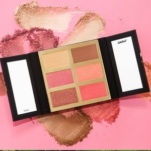 🆕 Tartiest Pro Glow & Blush cheek palette
